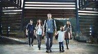 'Terra Nova' ya no se preestrenará en mayo