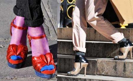 Pantalones doblados, el nuevo detalle de la Primavera-Verano 2010