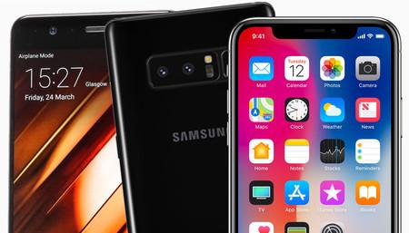 ¿Cómo elegir, en este Buen Fin, los smartphones con las características más buscadas?