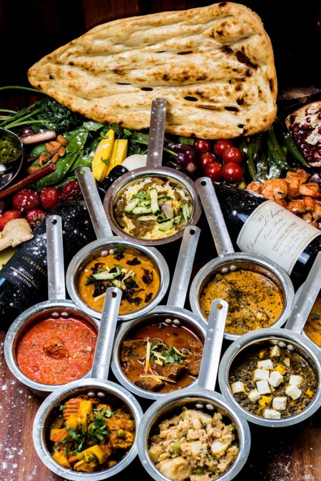 Descubrimos toda la verdad y los falsos mitos de la cocina India (como que lo que llamas curry no lo es)