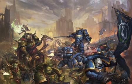 'Warhammer': Marvel comenzará a publicar cómics de la mítica franquicia de juegos de tablero a partir de 2020
