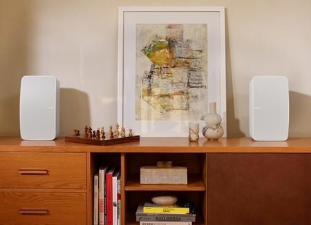 Estas son las imágenes filtradas de los nuevos altavoces Sonos que pueden ser presentados dentro de unas horas