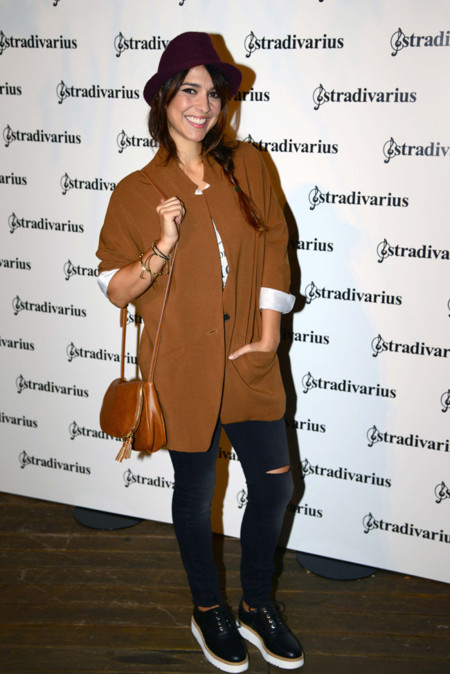 Cristina Brondo Stradivarius