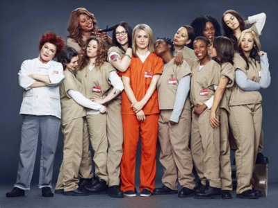 Netflix tira la casa por la ventana: 'Orange is the New Black' renovada por tres temporadas más