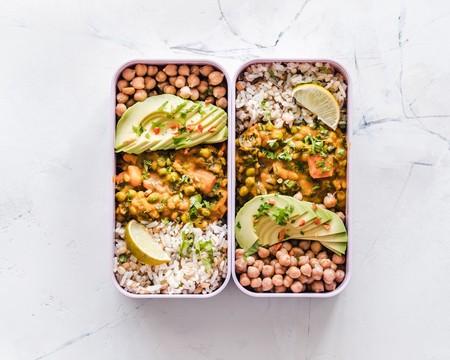 Cómo llenar tu 'tupper' de comida saludable y por qué no todo vale