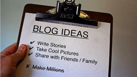 Quién debe participar en el blog corporativo de la empresa