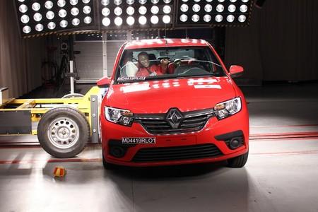 Renault Sandero Mejora Su Calificacion De Seguridad 7