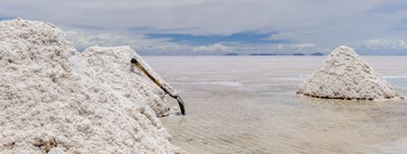 La tierra en la que 'litio' significa 'oportunidad perdida': así es cómo América del Sur está perdiendo el tren del oro blanco