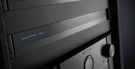 Bowers & Wilkins lanza el CDA-16, un amplificador de 16 canales para que te montes tu propio hilo musical en casa