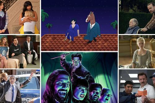 Las 17 mejores series de comedia de 2020