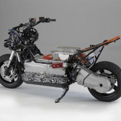 Foto 13 de 19 de la galería bmw-e-scooter en Motorpasion Moto