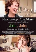 'Julie y Julia', empalagoso duelo entre Meryl Streep y Amy Adams