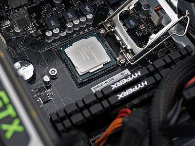 Estas son las opciones y así puedes acceder al monitor que mide la actividad del hardware de nuestro PC