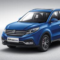 Este SUV chino se llama Dongfeng DFSK 580, tiene siete plazas y ya se vende en España desde 21.995 euros