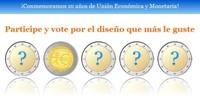 Participa en la elección de la nueva moneda de 2 €