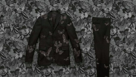 Valentino Camubutterfly Noir Collection 003