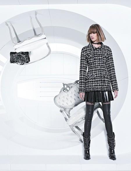 El bolso Boy de Chanel ya es uno de sus clásicos