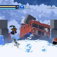 Atlus publica en PC el metroidvania Shin Megami Tensei: Synchronicity Prologue, disponible para descargar gratis