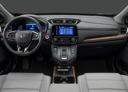 Honda Cr V 2020 1600 0b