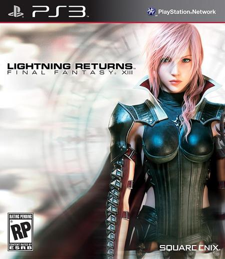 11 minutos de Lightning Returns: Final Fantasy XIII