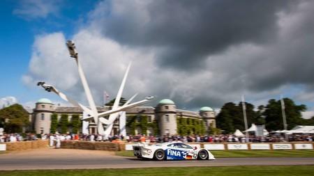 Festival Of Speed 2020 2021 Mclaren F1 Fos 2016 Drew Gibson Goodwood 15062020