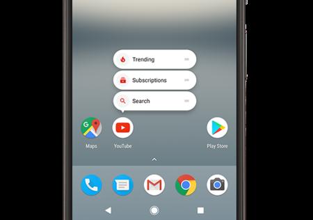 Android Nougat 7 1 1 Shortcuts