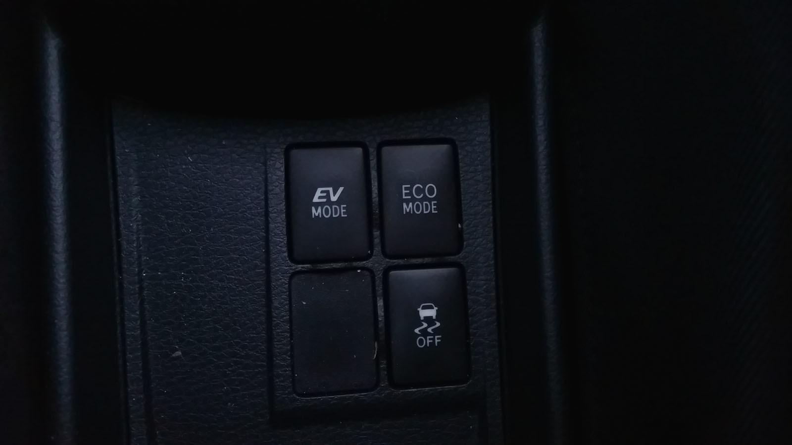 Foto de Pasamos unos días con el Toyota Yaris hybrid-Interiores (17/26)