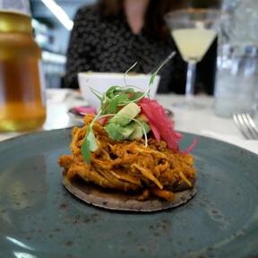 A rey muerto, rey puesto: sin Punto MX, Tepic es ya el mejor restaurante mexicano de Madrid