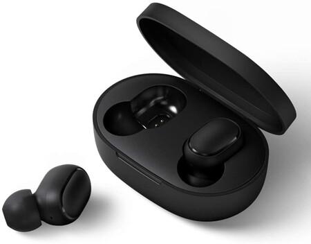 Xiaomi Mi True Wireless Earbuds Basic Auriculares Inalambricos Bluetooth