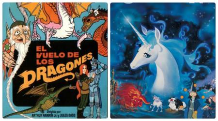 Animación | Los mundos fantásticos de Jules Bass y Arthur Rankin Jr.