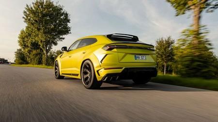 Lamborghini Urus By Novitec 2