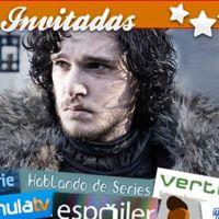 Estrellas Invitadas (298): El destino de Jon Nieve, series islandesas y la influencia del 11-S