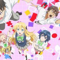 ¿Qué es 'GAMERS!'? La serie de anime en simulcast más vista en México