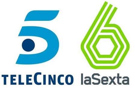 Telecinco reemite laSexta por error