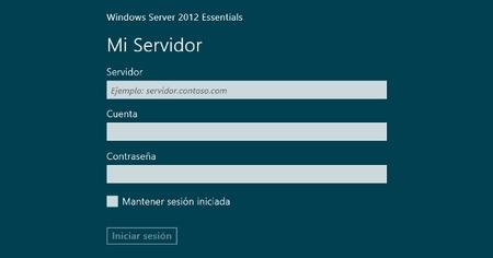 My Server, la aplicación de Microsoft para administrar tu servidor desde Windows 8