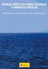 Manual práctico sobre pescados y mariscos frescos del FROM