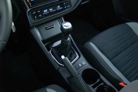 Toyota Auris 120t 22