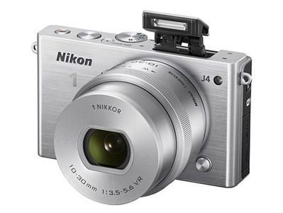 Nikon 1 J4, todo lo que necesitas saber sobre la nueva CSC de Nikon