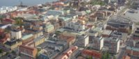 Facebook construirá su primer datacenter europeo en Luleå, Suecia