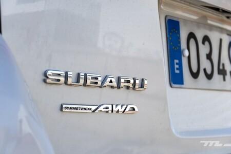 Subaru Impreza Ecohybrid 2021 Prueba 003