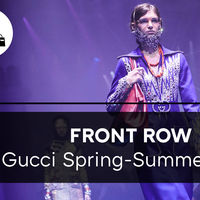 Fascinados por el desfile primavera-verano de Gucci te contamos cómo dar con las claves en versión low cost en un nuevo video
