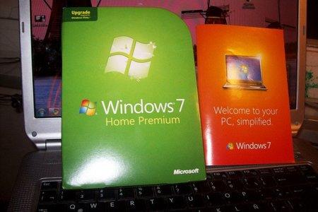 Windows 7 alcanza las 175 millones de licencias vendidas, y está a punto de superar a Vista en cantidad de usuarios