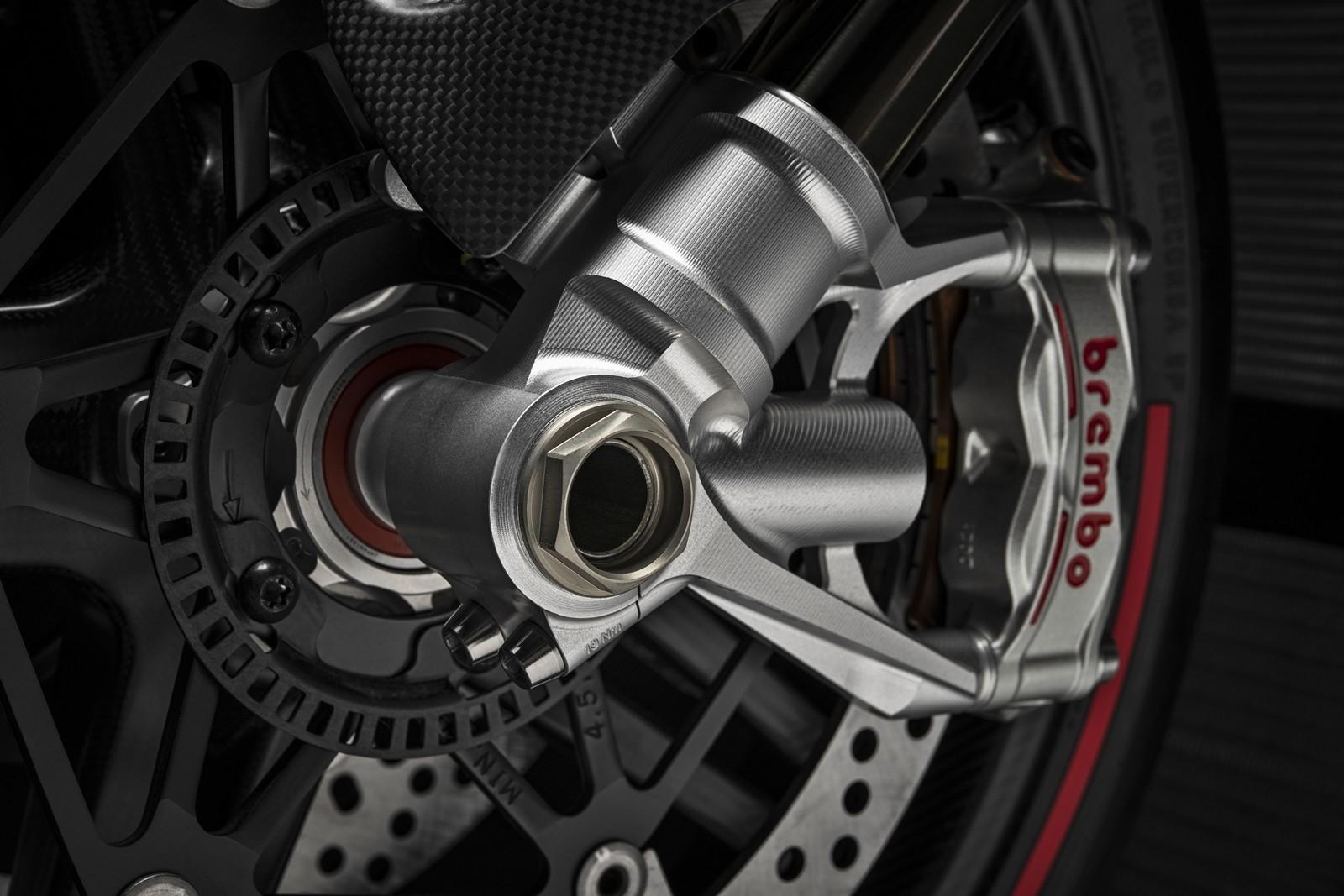 Foto de Ducati Panigale Superleggera V4 2020 (41/61)