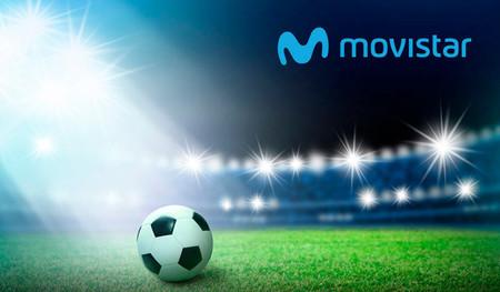 Movistar Futbol
