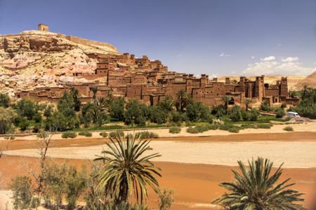 Ksar Marruecos