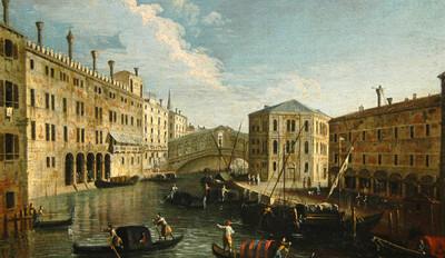Carlos Saura recrea la Venencia del siglo XVIII para su nueva película, 'Io, Don Giovanni'