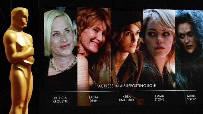 Camino al Oscar 2015 | Mejor actriz de reparto