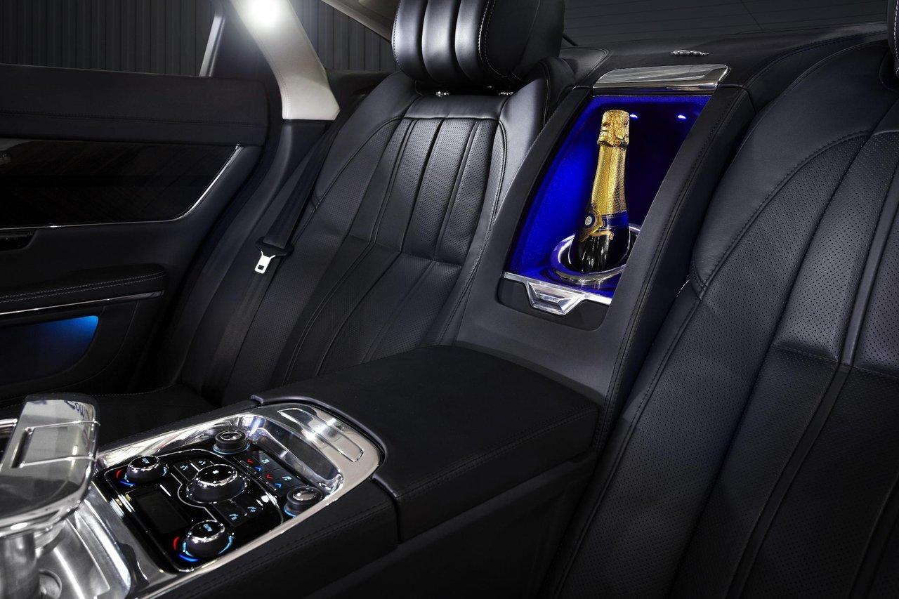 Foto de Jaguar XJ Ultimate (14/29)