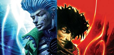 Microsoft registra Phantom Dust en Europa