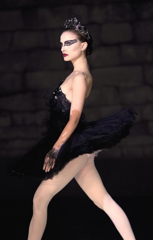 Foto de 'Black Swan', primeras imágenes oficiales (1/5)